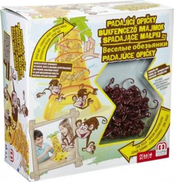 Επιτραπέζιο Τούμπα Λούμπα Μαϊμουδάκια Mattel