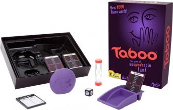 Επιτραπέζιο Taboo (A4626)