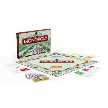 Hasbro Eπιτραπέζιο Monopoly Standard