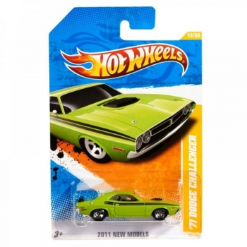 Hot Wheels Αυτοκίνητα - Διάφορα Σχέδια Mattel (5785)