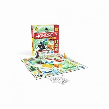 Επιτραπέζιο Monopoly Junior HASBRO