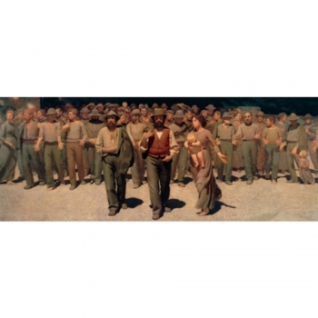 Παζλ Ravensburger Volpedo: Η Τέταρτη Τάξη - Πανόραμα - 1000 κομμάτια (05-19006)