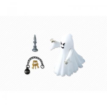 Playmobil Το Φάντασμα Του Πύργου (με Φωτισμό Led) 6042