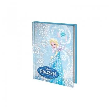 Disney Frozen Ημερολόγιο Με Φωτισμό Από Οπτικές Ίνες