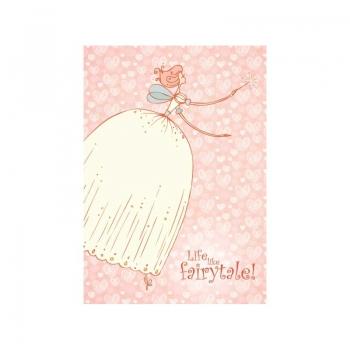 Σπιράλ Β5 1Θεμα 30Φ Fairytale A&G PAPER
