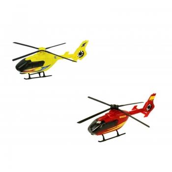 Teamsterz Ελικόπτερο 1:48 Με Φως Και Ήχο