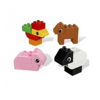 LEGO Duplo Busy Farm (6759)