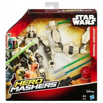 Hasbro Star Wars Hm Deluxe Figure