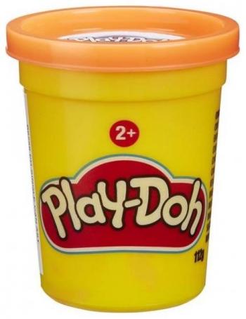 Play Doh Πλαστελίνη Βαζάκι (B6756)