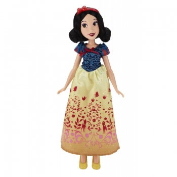 Hasbro Disney Princess Classic Fashion Κούκλα 2 - 4 Σχέδια ASST