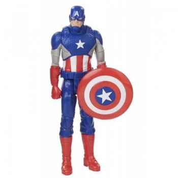 Hasbro Avengers A Characters Titan Hero Figure Asst Φιγούρες Δράσης 30 Εκ