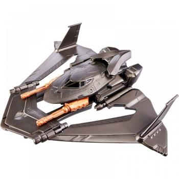 Batman Vs Superman Οχήματα Με Μηχανισμό Προώθησης-2 Σχέδια (DKC52)