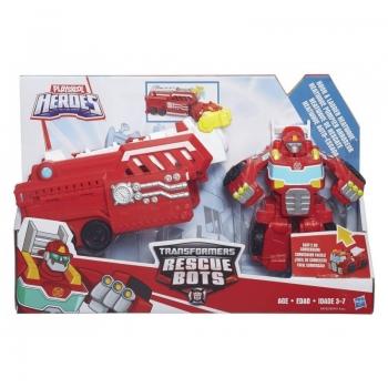 Hasbro Transformers Rescue Bots Rescue Rig