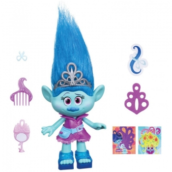 Hasbro Trolls Medium Single Doll - 5 Σχέδια