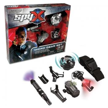 Spy X Micro Set