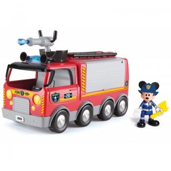 Mickey Mouse Clubhouse Πυροσβεστικό Όχημα