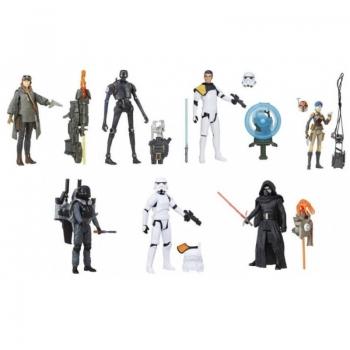Hasbro Star Wars Rogue One S1 Swu 3.75 In Figure