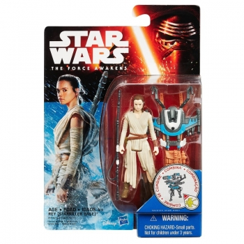 Hasbro Star Wars E7 3.75In Single Figure