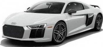 Maisto Special Edition 1:18 New Audi R8