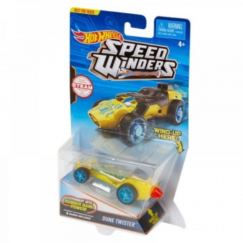 Hot Wheels Speed Winders Οχήματα Mattel (DPB70)