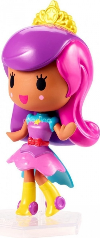 Mattel Mini Κούκλες Barbie Video Game DTW13