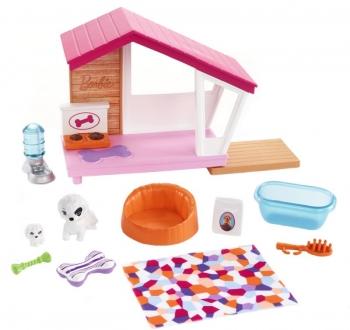 Barbie Έπιπλα Εσωτερικού Χώρου-3 Σχέδια
