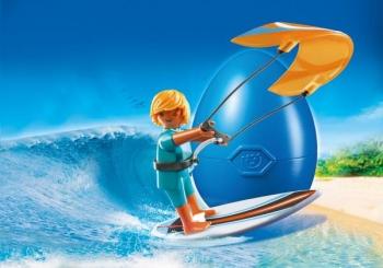 Playmobil Kite Surfer 6838