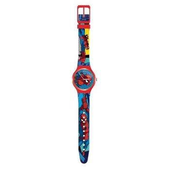 Ρολόι Χειρός Spiderman
