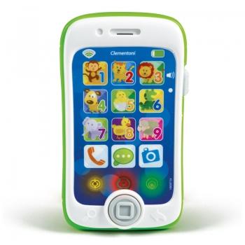 Baby Clementoni το Πρώτο μου Smartphone