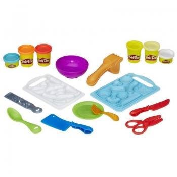 Play-Doh Σετ Μαγειρικής Shape N Slice (B9012)