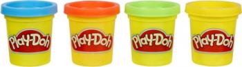 Hasbro Play-Doh Mini 4 Βαζάκια