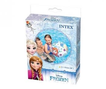 Θαλασσια Φουσκωτη Μπαλα Frozen 51εκ.