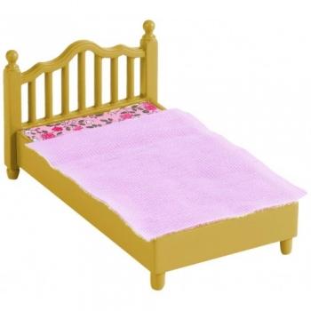 Sylvanian Families Κρεβάτι Ενηλίκων