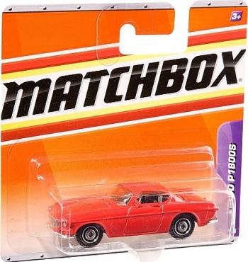 Mattel Αυτοκινητάκια Matchbox C0859