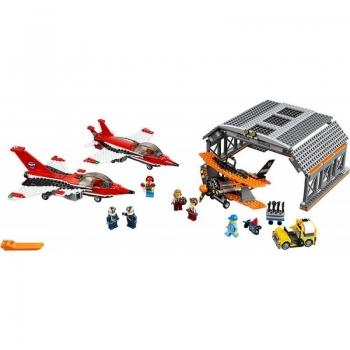60103 Lego City Airport Air Show - Αεροπορική Επίδειξη Αεροδρομίου