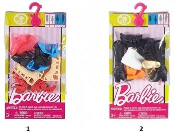 Barbie Παπουτσια (FCR91)