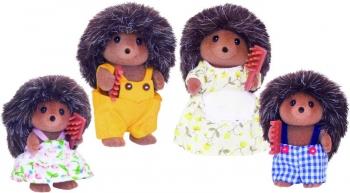 Sylvanian Families Hedgehog Οικογένεια