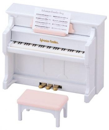 Sylvanian Familie : Σετ με Πιάνο