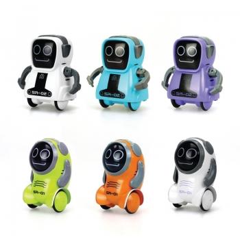 Ηλεκτρονικό Ρομπότ Pokibot