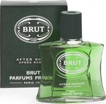 Brut Original Men Aftershave Lotion 100ml
