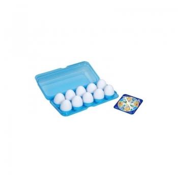Hasbro Επιτραπέζιο Παιχνίδι Αυγομελέτα κι Έρχεται