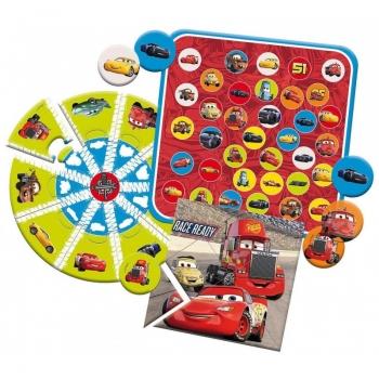 Real Fun Toys Cars 3 Εκπαιδευτικά Παιχνίδια 61945