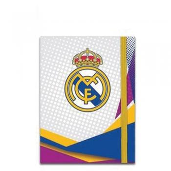 Real Madrid Σετ Σημειωματάριου 10x13, 5