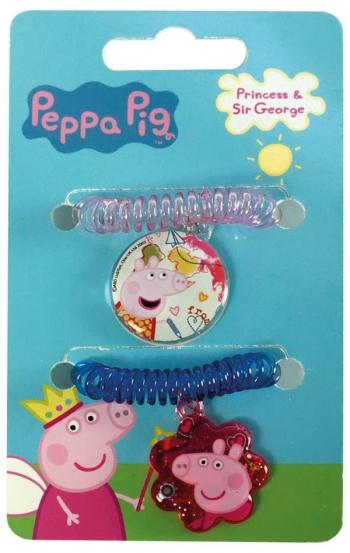 Αξεσουάρ Μαλλιών Peppa Pig