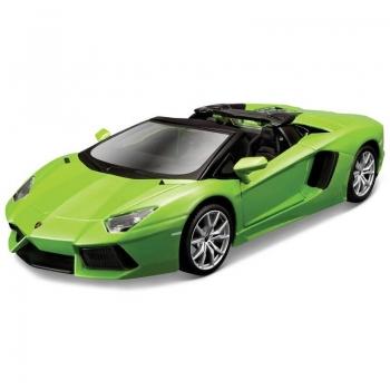Maisto Special Edition 1:24 Lamborghini Aventador Lp 700-4 Roadster (31504)