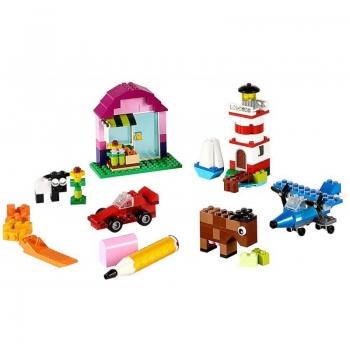 LEGO® Classic Creative Bricks - Δημιουργικά Τουβλάκια