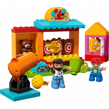 Lego Duplo Shooting Gallery - Πάγκος Σκοποβολής