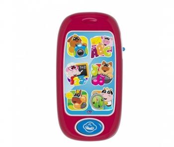 Chicco Εκπαιδευτικό Smartphone Με Ζωάκια