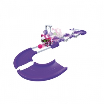 Ρομπότ Teksta Micro-Pet Playset (3 )