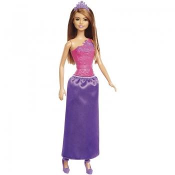 Barbie Πριγκιπικό Φόρεμα-2 Σχέδια (DMM06)
